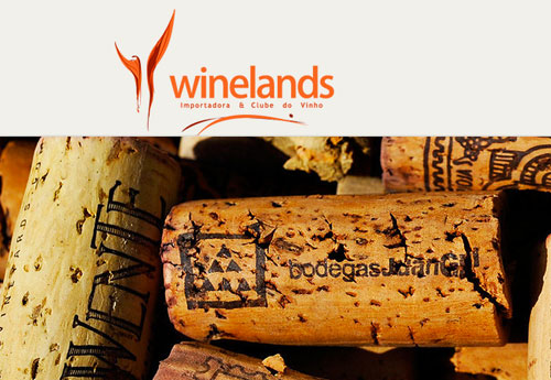 winelands promocao
